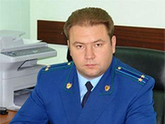 Михаил Попков. Фото с сайта mosoblproc.ru