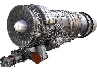 Авиационен двигател АЛ-31ФН