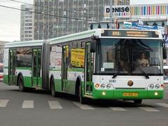 ПАЗ и ЛиАЗ лучшими автобусами 2010 года.