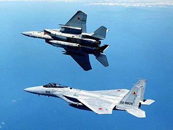 Изтребител F-15