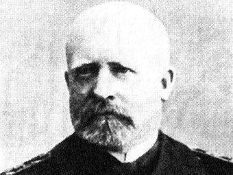 Адмирал Николай Оттович фон Ессен