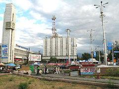 ...сообщил вице-мэр города Бишкека Андрей Филатов.