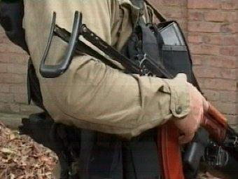 В Чечне задержали эмира бандгруппы