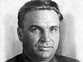 Валерий Чкалов, 1937 год