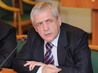 Сергей Шаталов. Фото с сайта minfin.ru