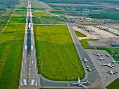 Общий пассажиропоток аэропорта в 2011 году составил 25 701 610 человек.  Аэропорт Домодедово стал первым российским...