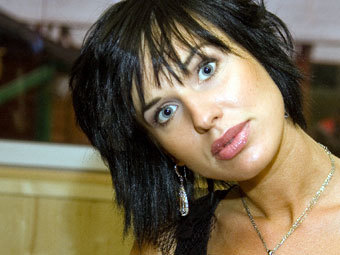 Мария Белоусова. Фото с сайта dom2.ru