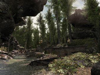 Crytek выпустит новый шутер Picture