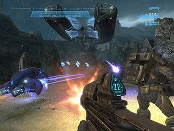 Дизайн Halo 4 поручили создателю Killzone Picture