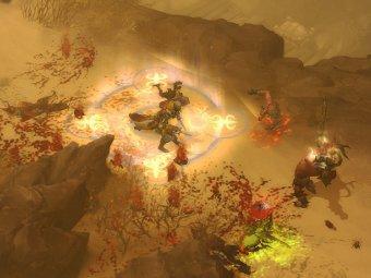 Предметы в Diablo III будут продаваться за настоящие деньги Picture