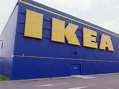 В Китае открылся поддельный магазин IKEA - Постсовет.Ру - 11 Furniture расположен в 4-этажном здании площадью 10...