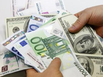 Средний курс евро за 2012