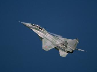 МиГ-29М2. Фото с сайта migavia.ru
