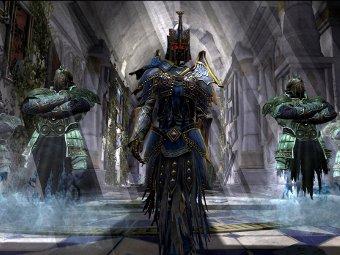 Релиз многопользовательской игры Neverwinter отложен
