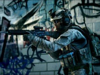На Gamescom показали кооперативный режим Battlefield 3