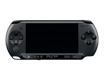 Sony представила бюджетную портативную консоль