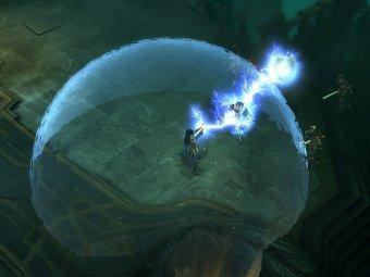 Blizzard Activision рассказала о консольной версии Diablo III