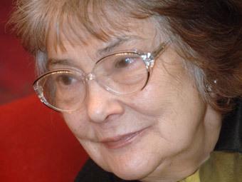 Татьяна Самойлова. Фото РИА Новости, Владимир Вяткин