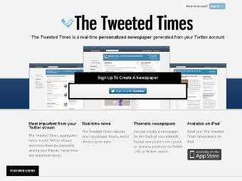tweetedtimes.com