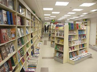 Крупнейшая книготорговая сеть избавится от непопулярных изданий