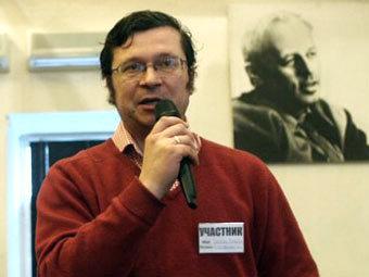 Евгений Легедин