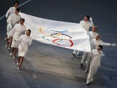 история олимпиад для малышей