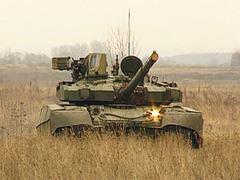 """Сумма сделки, согласно информации на...  Украина поставит Таиланду 49 основных боевых танков (ОБТ)  """"Оплот """"."""