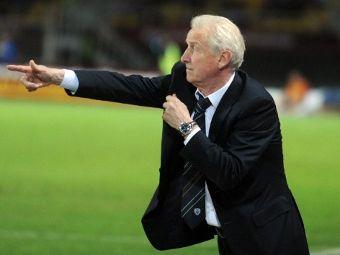 Тренер сборной Ирландии выбрал тактику на матч с Россией