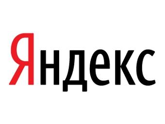 "Логотип ""Яндекса"""
