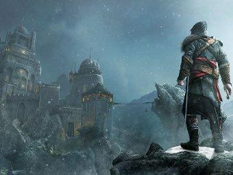 Бета-версию Assassin's Creed: Revelations откроют для всех участников PS