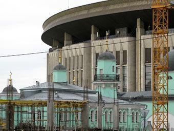 ...Московской Соборной Мечети - будут перекрыты