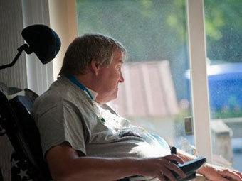 Ричард Уэст. Фото с сайта The Star Ledger