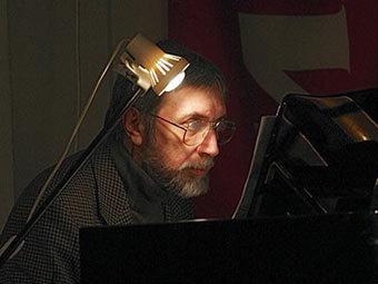 Владимир Мартынов. Фото с сайта russiancomposers.ru