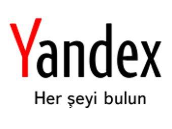 "Логотип турецкой версии ""Яндекса"""
