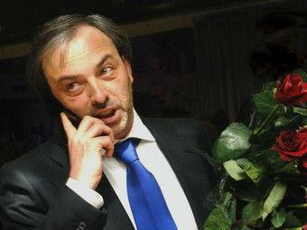 Борис Краснов. Фото РИА Новости, Владимир Вяткин