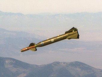 GBU-28. Фото с сайта af.mil