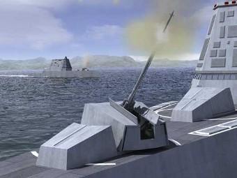 AGS. Изображение с сайта navweaps.com