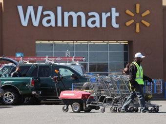 Американская пенсионерка засудила супермаркет из-за двух центов
