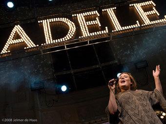 Адель напишет песню для фильма о Джеймсе Бонде
