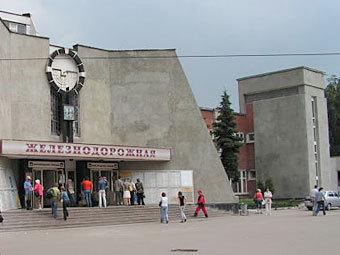В Московской области раскрыли кражу ковриков