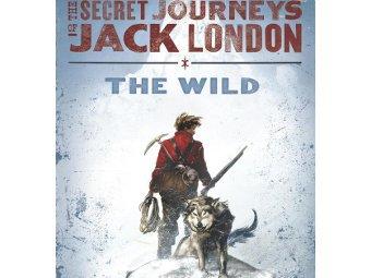 Сценарист мультфильма Делай ноги расскажет о путешествиях Джека Лондона