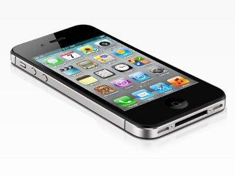 Дата старта официальных продаж iPhone 4S в России пока не называется...