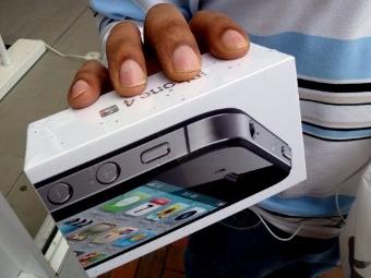 iPhone 4S окажется на прилавках Армении и Сальвадора раньше чем в России