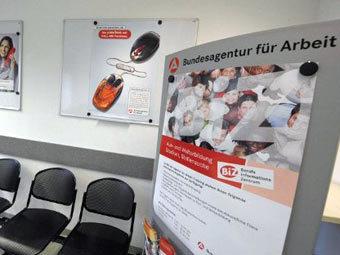 Центр занятости в Берлине. Фото ©AFP
