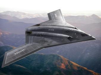Proyecto NGB Northrop Grumman.  Imagen de la defaiya.com sitio