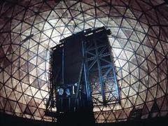 """""""Локхид Мартин """" проведет модернизацию 29 РЛС дальнего обнаружения."""