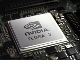 Число ядер в платформе Tegra удвоилось