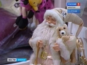 "Кадр ГТРК ""Иркутск"""