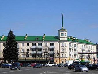 В Белоруссии предпринимателю не разрешили дышать в центре города