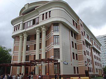 Останкинский суд. Фото с сайта dolya.su